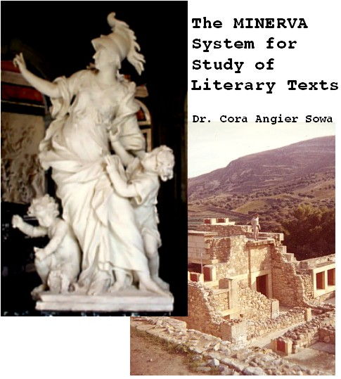 Minerva  Systems title page